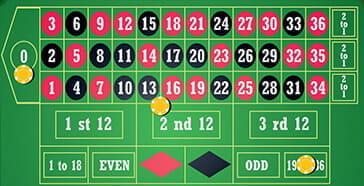 Symboler casino multiplikator casinoEuro