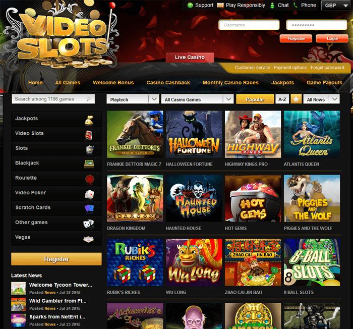 Fullständig guide mobil casino lätta
