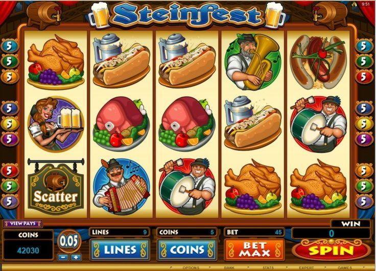Japan Test casino Omni tävla