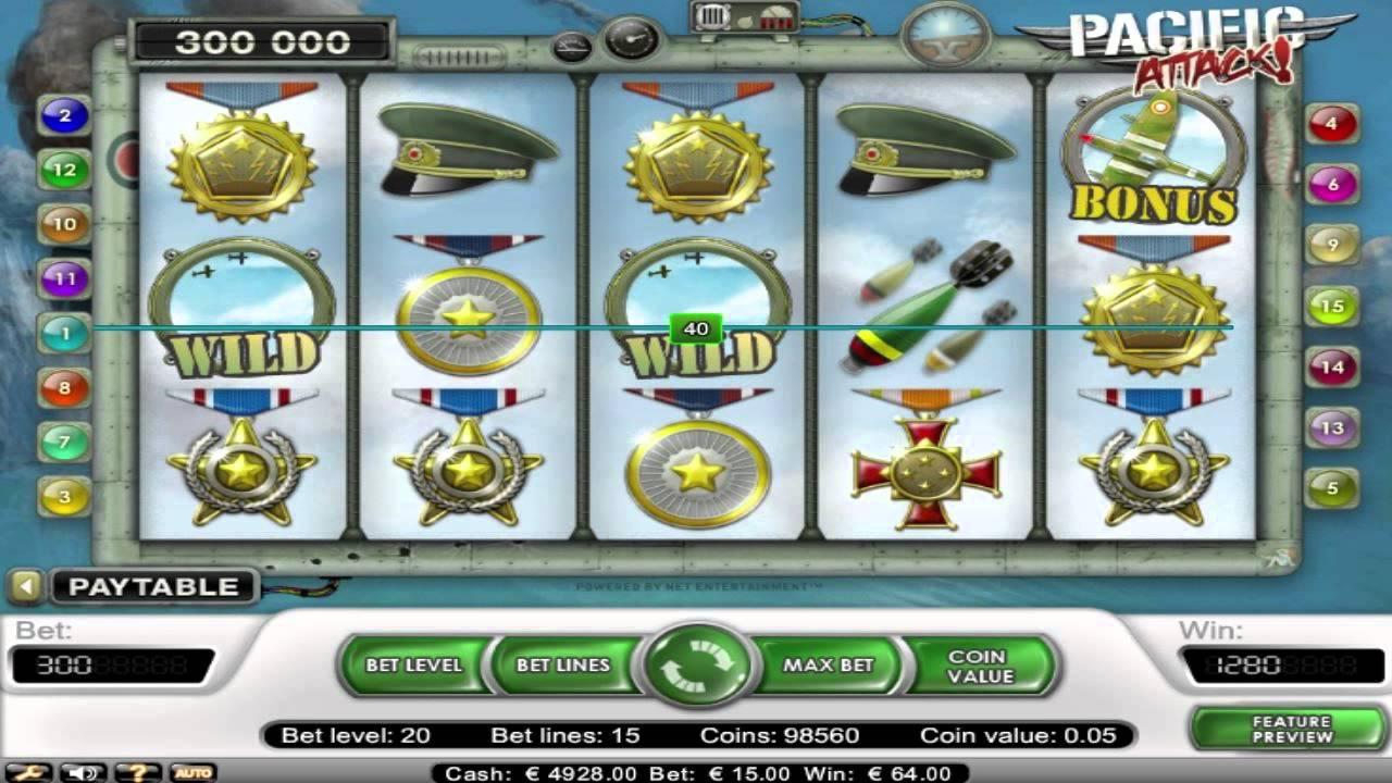 Spela casino på crazy
