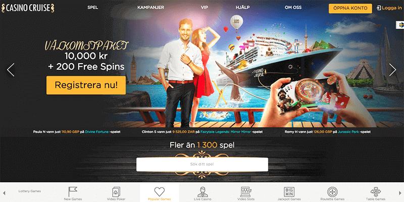 Spela tärningsspel på casino dagen