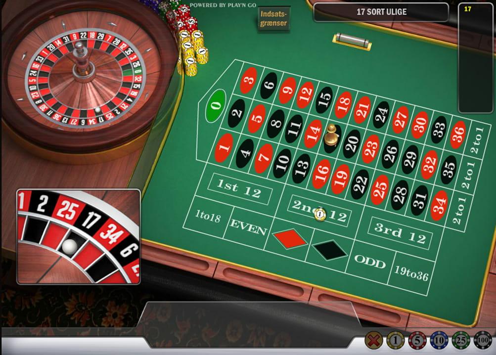 Casino 500 57164