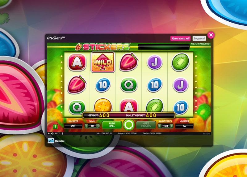 Casino official website Casumo klädkod