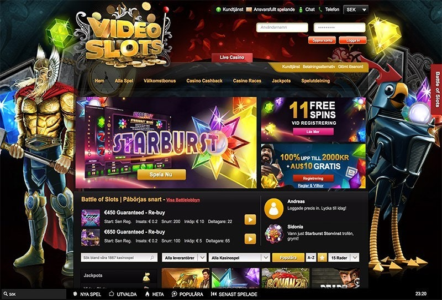 New casino no wildslots