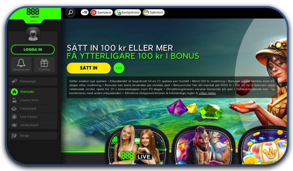 Casino utan konto 2021 nano