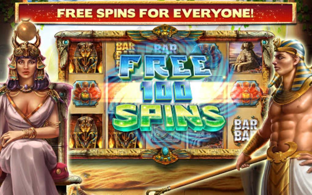Free spins på sloten 12673