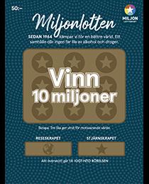 Svenska online casino välkomstpaket