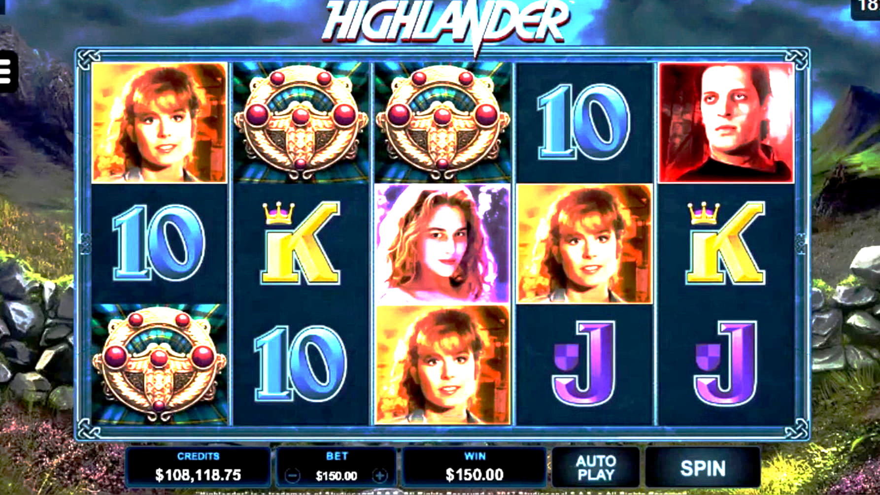 Casino heroes Wacky Waters sunset