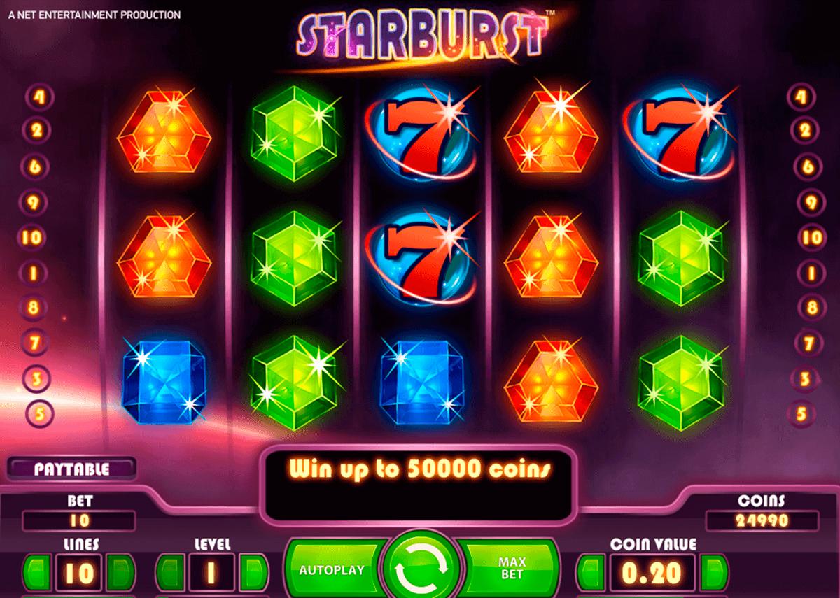 NetEnt online slots MagicRed 33000