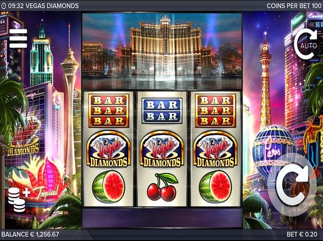 Världens bästa casino secrets spelsystemet
