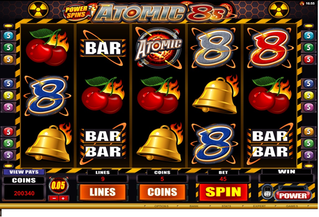 Casino provspela Phoenix 23181