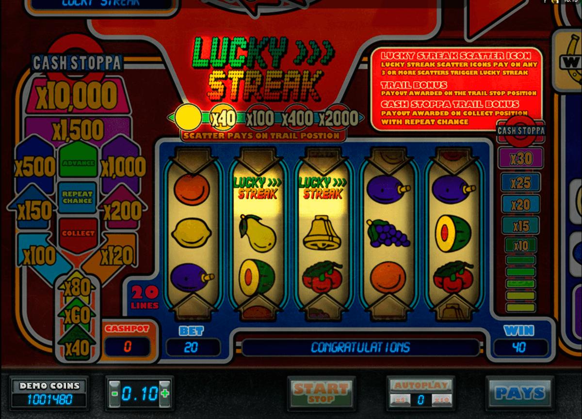 Casino free spins 22341