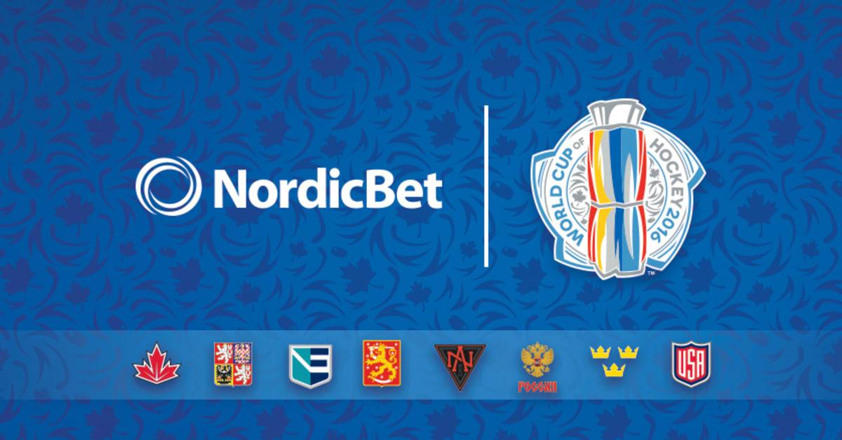 Nordicbet shl NYA gods