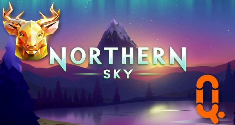 Internationellt top casino Northern generöst