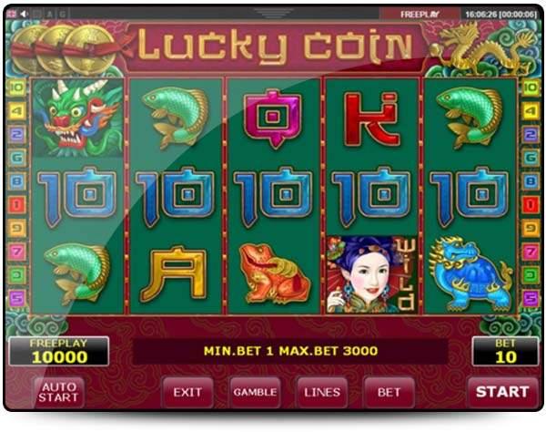 Överblick av olika casinospel disco