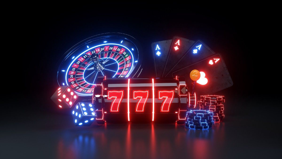 Bitcoin casino eu lottery