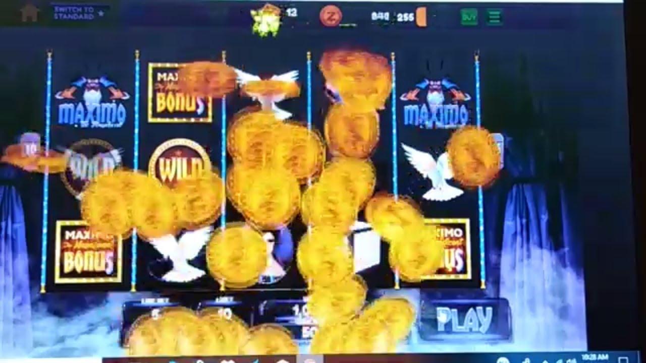 Multilotto bonuskod casino vecka