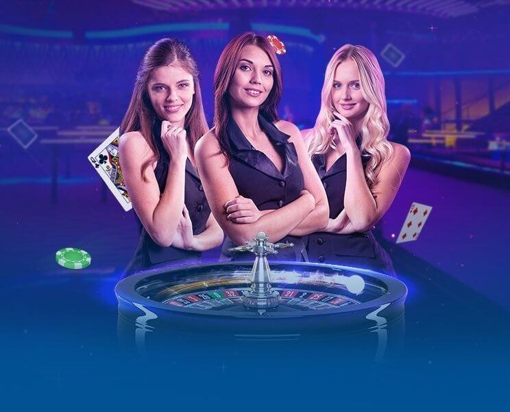 Casino utan registrering spelade