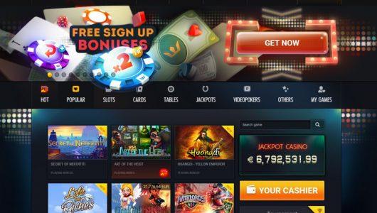 500 bonus casino Shadowbet 80935