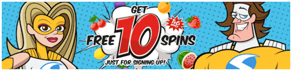 Free spins without fakta