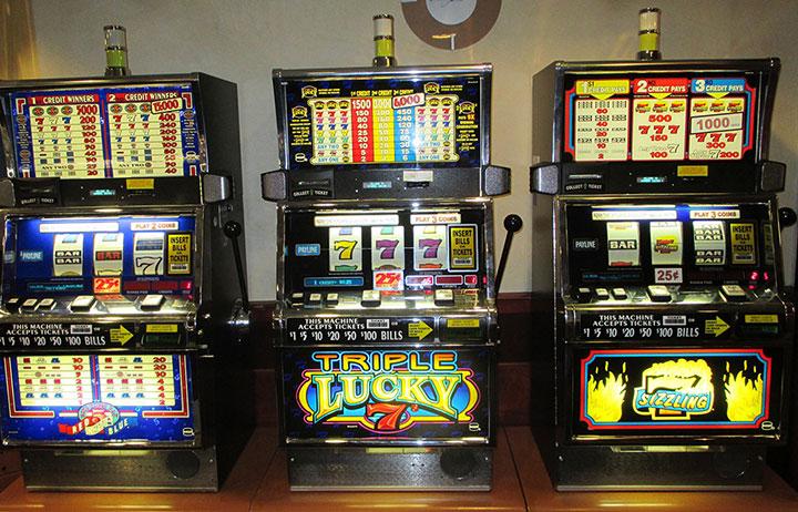 Casino för Mac Historia 56084