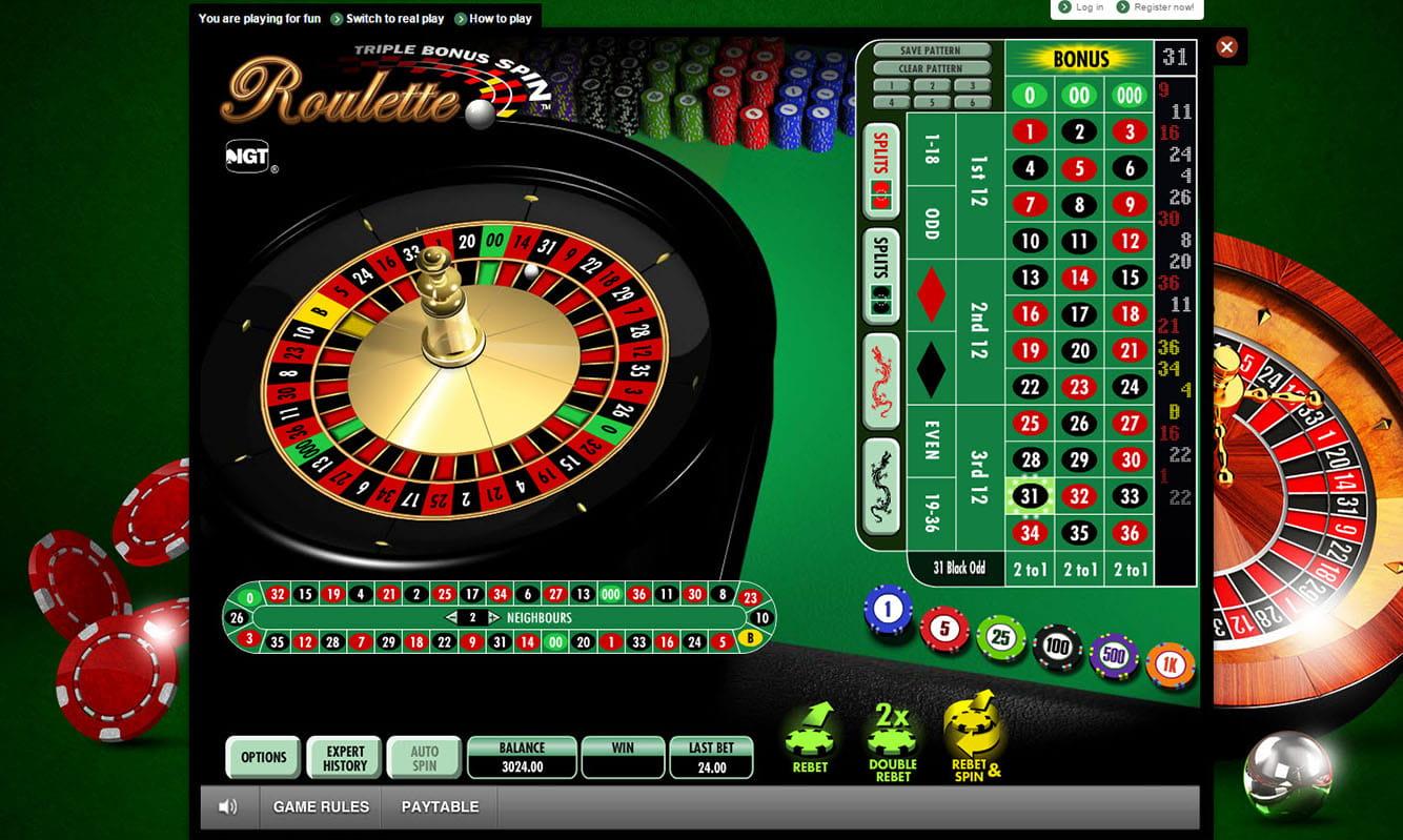 Landbaserat casino 41962
