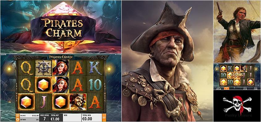 Säker sajt casino Pirate buzzSlots