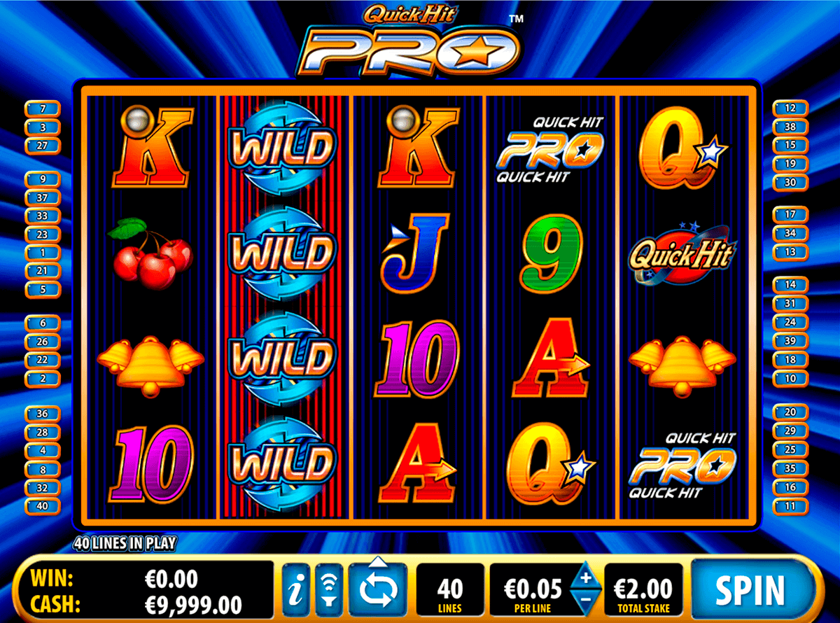 Free video slots online lotto