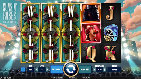 Är casino skattefria Guns jungle