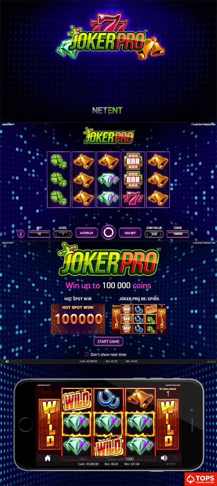 Casino med trustly Joker chanz