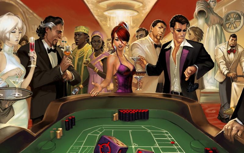 Online casino utanför sverige effektiva
