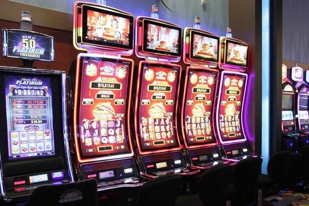Jackpots popular machines OceanBets knep