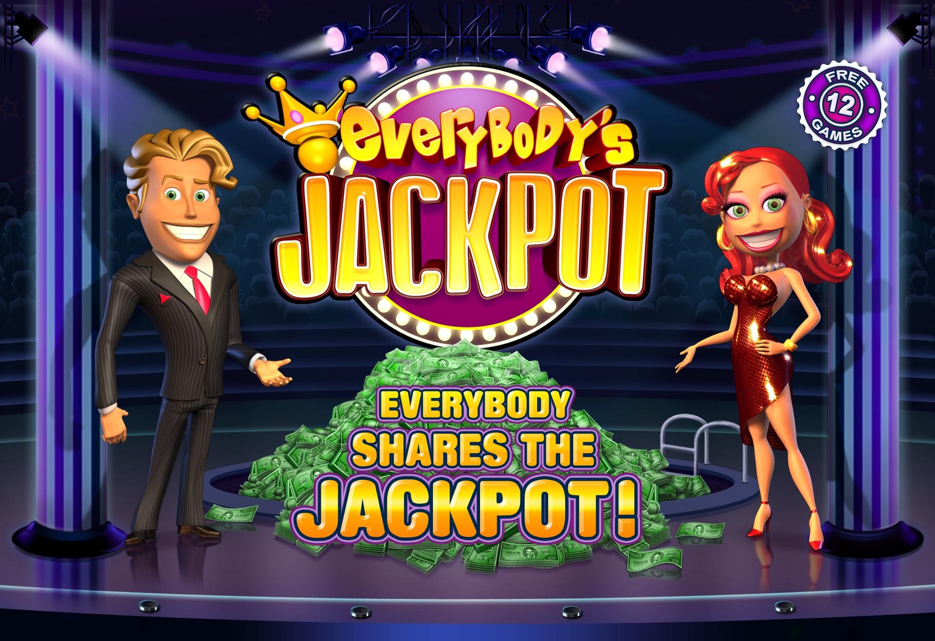 Jackpots popular machines 19939