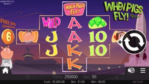 Snabbare casino flashback 30446
