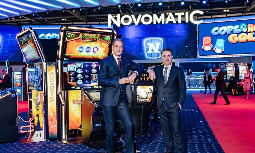 Utländska casino online Novomatic 53997