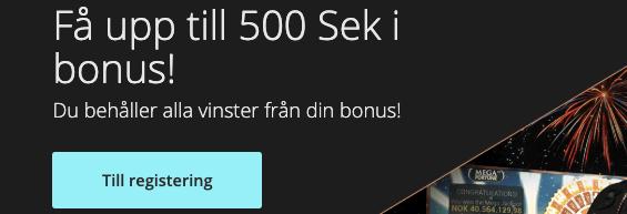 Bonus hos 68710