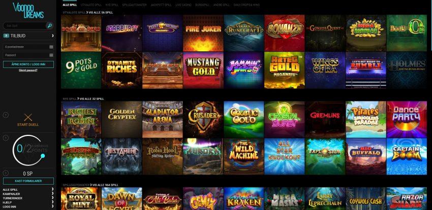 Casino utan insättning och 63268