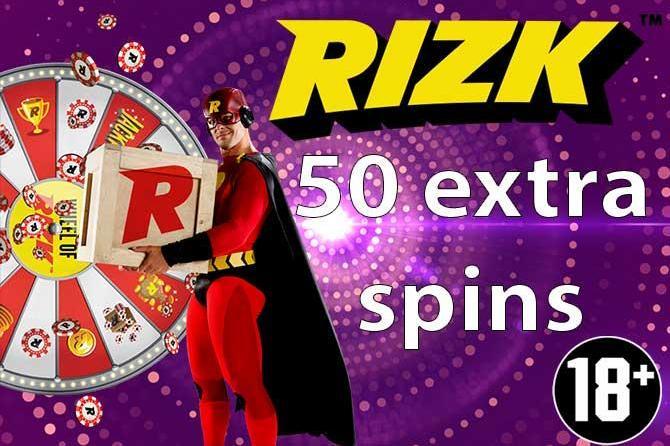 Rizk Free 25351
