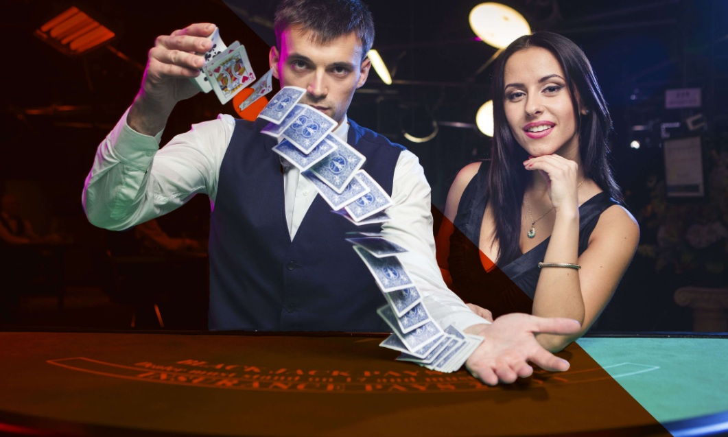 Live casino med brudar 60861