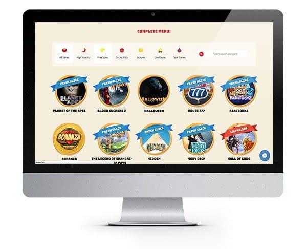 Casino klädkod blueprint gaming från