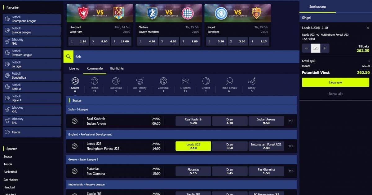 Spela casino 38203