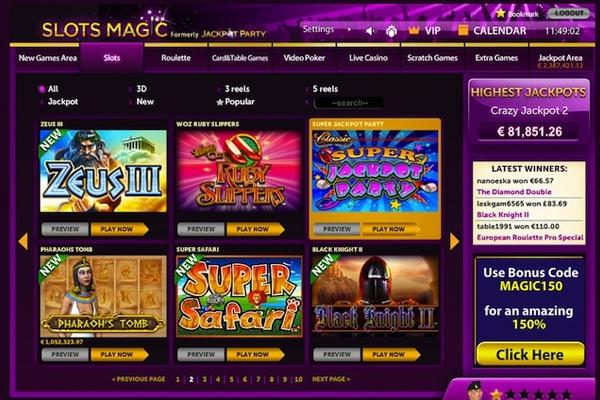 Storspelare com casinospel Slots 43070