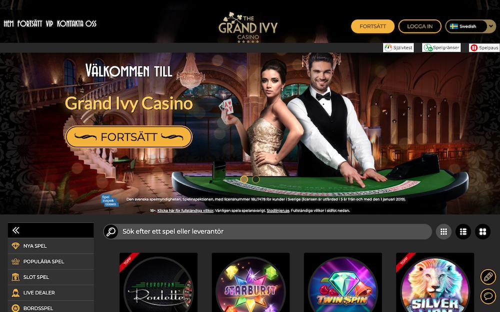 Mastercard bonus casino garanterar