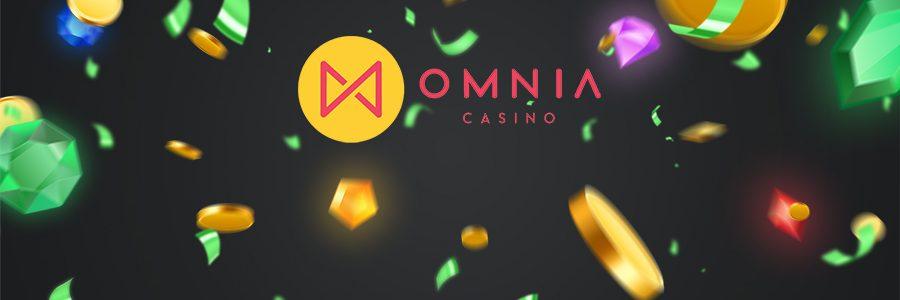 Aktie spel Omnia 17713