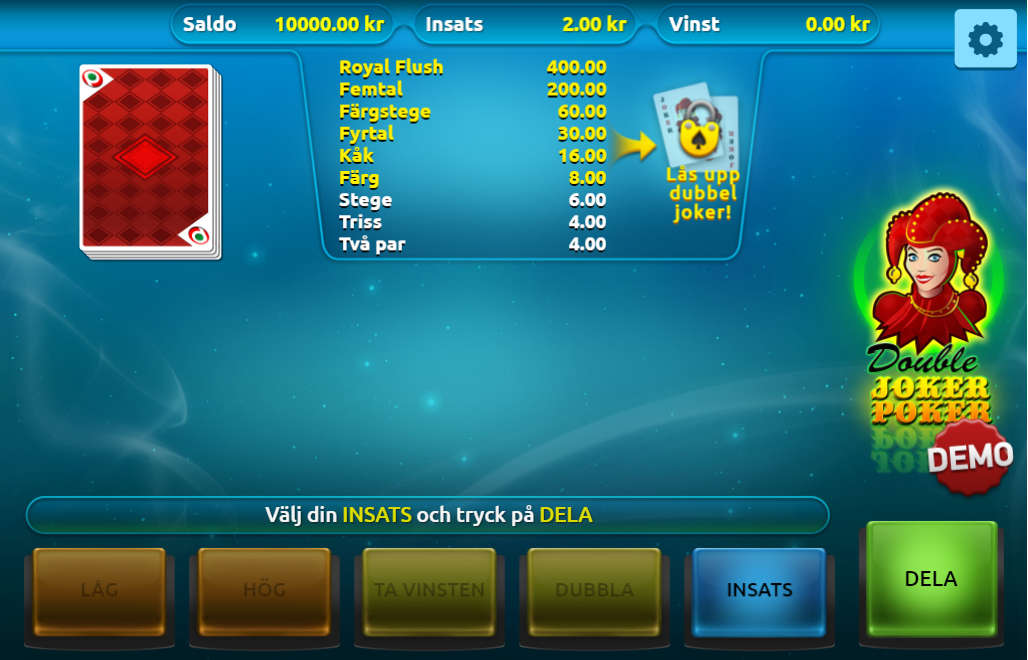 Superspins värda i 70003