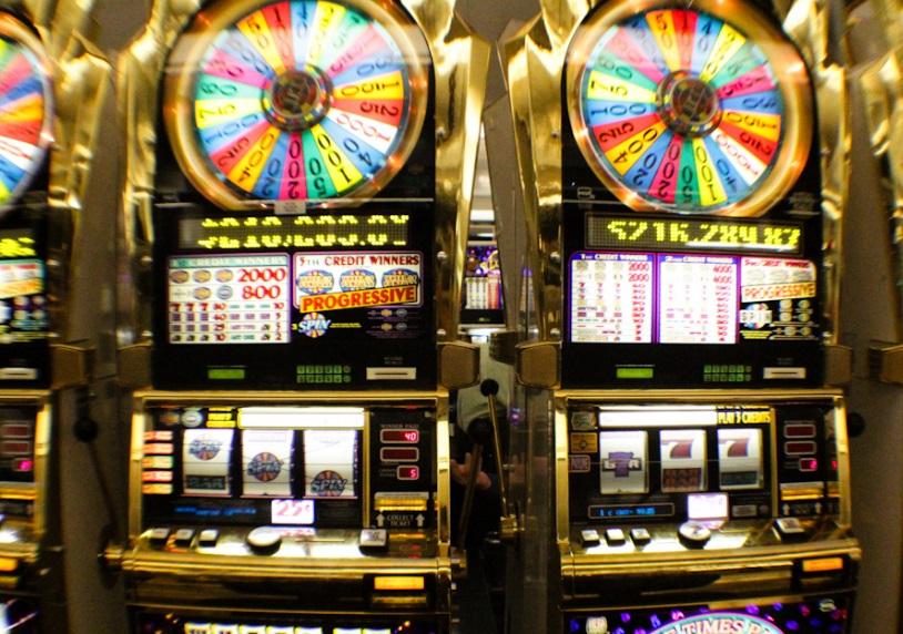 Best slot machine vegas valuta