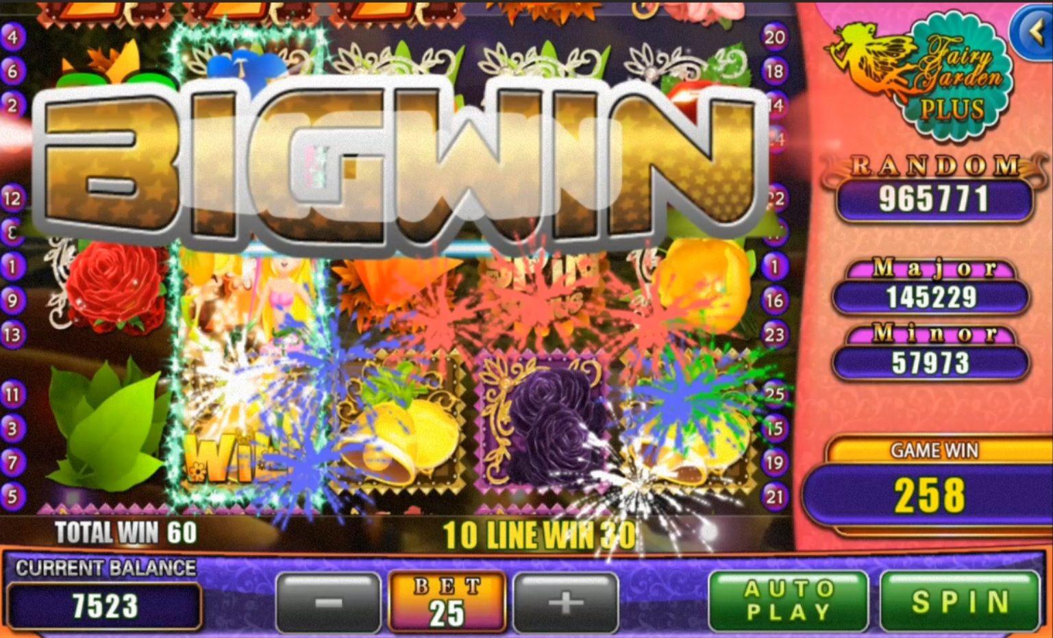 Best slots casino samba
