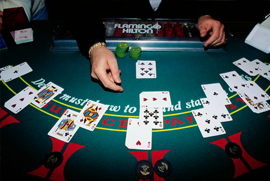 Blackjack basic strategy 64716