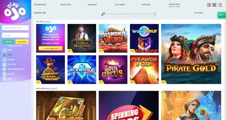 Casino bästa 41909