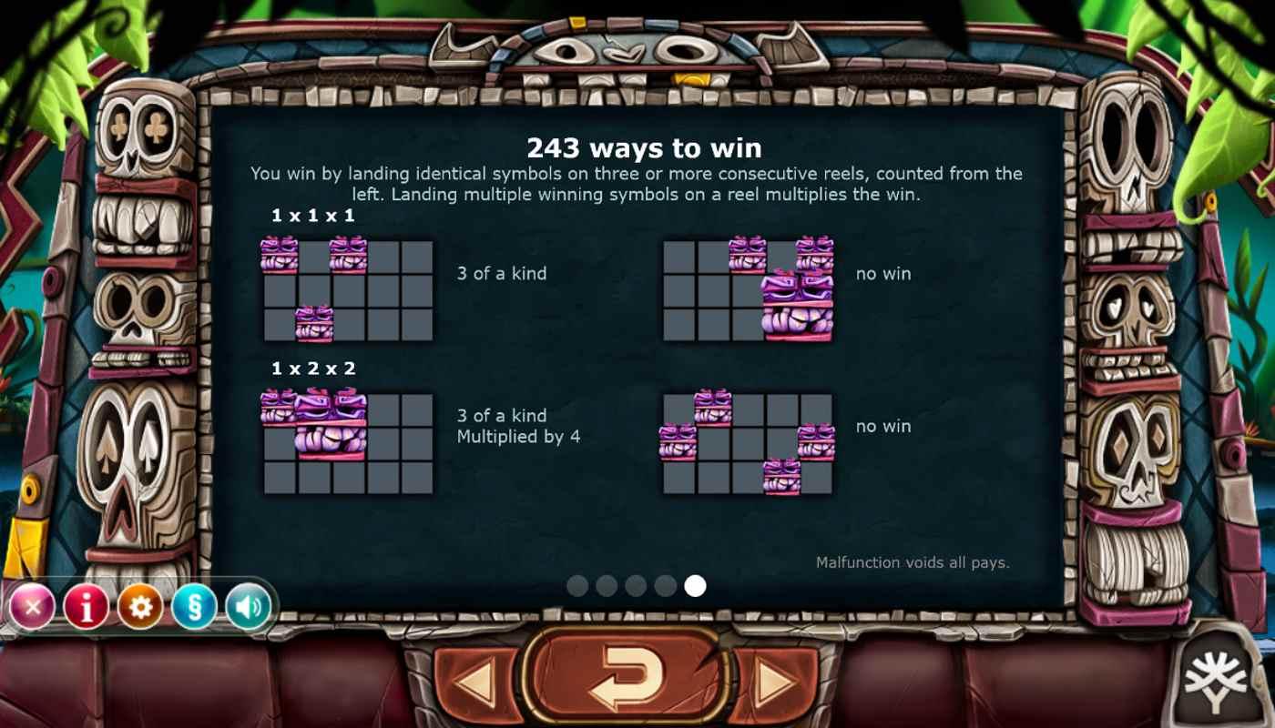 Amerikansk roulette spel spin